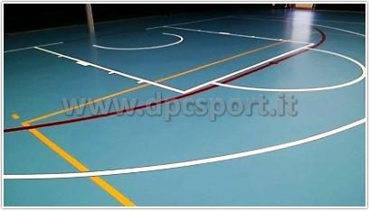 ece659a91 DPCsport è specializzata in pavimentazioni per palestra in resina e ...